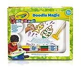 Crayola 81-1969-E-000 - Doodle Magic Maltisch