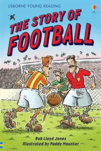The story of football. Con CD Audio (Young Reading Series Two)