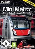 Mini Metro (PC) -