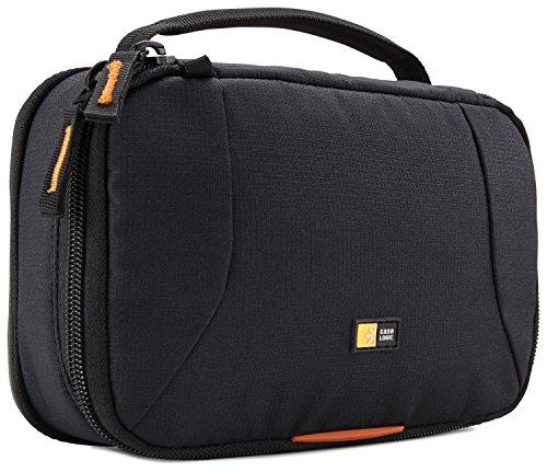 Case Logic Rugged Action Cam Case (Tasche für GoPro etc.) schwarz