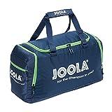 Joola Bag Tourex Tt-Tasche, Blau-Hellgrün,