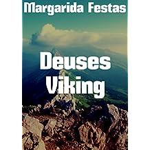 Deuses Viking (Portuguese Edition)