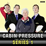 Cabin Pressure: The Complete Series 1
