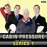 Cabin Pressure: The Complete Series 1