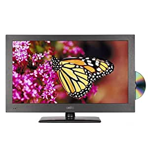 Cello C19115F 19-inch HD Ready TV/DVD Combi with Freeview
