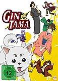 Gintama, Vol. 4 [3 DVDs]