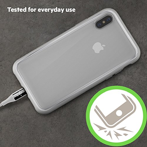 belkin custodia iphone x