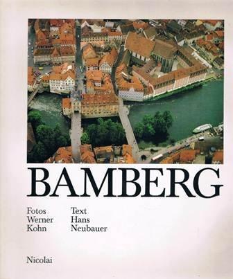 Bamberg: Dt./Engl