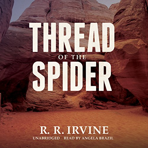 Thread of the Spider  Audiolibri