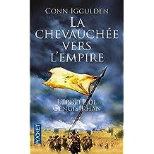 L'épopée de Gengis Khan (3)