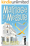 Marriage to Measure (Serenity Holland Book 3) (English Edition)