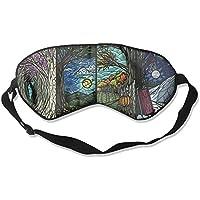 All The Year Round Sleep Eyes Masks - Comfortable Sleeping Mask Eye Cover For Travelling Night Noon Nap Mediation... preisvergleich bei billige-tabletten.eu