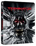Terminator Genysis (Futurepak: Steelbook + Bonus Disc) [Italia] [Blu-ray]
