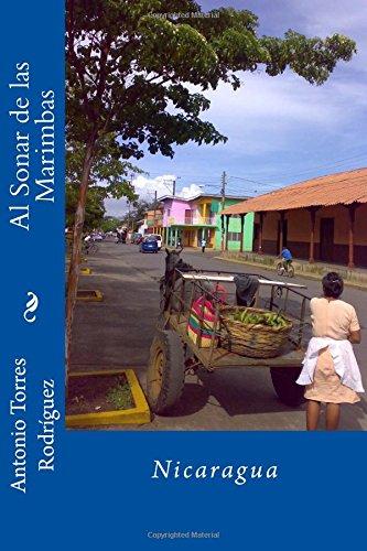 Al Sonar de las Marimbas: Nicaragua