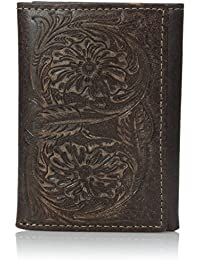 Ariat Men's Floral Tri-Fold