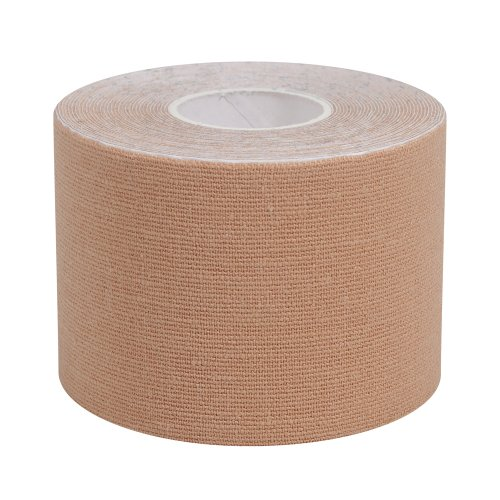 rouleau-bande-bandage-couleur-de-strapping-kinesiologie-kinesiologique-k-tape-taping-beige-chair