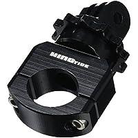 Kingtide drehbarer Alu Mount - Fahrrad Lenker 22mm für GoPro
