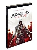 Assassin's Creed 2 - Prima Official Game Guide de Piggyback