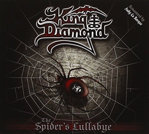 King Diamond: The Spider's Lullabye (Audio CD)