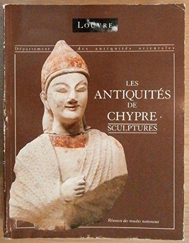 Catalogue des antiquités de Chypre Tome 1 : Sculptures par Collectif