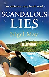 Scandalous Lies: An addictive, sexy beach read
