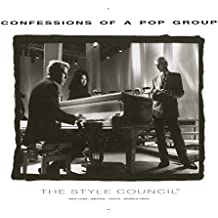 Confessions of a Pop Group (Limited Edition) [Vinyl LP]