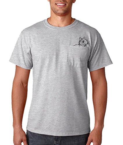 crazy-dog-tshirts-mens-pocket-squirrel-funny-peeking-animal-t-shirt-grey-xxl-herren-xxl
