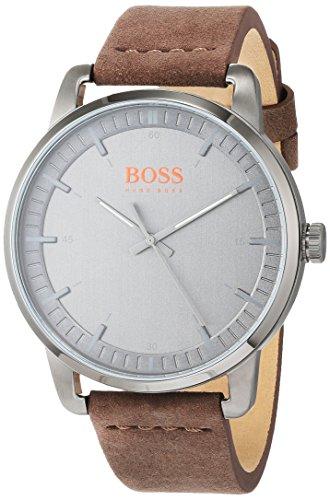 2681c2004cf4 Reloj Hugo Boss Orange para Unisex 1550074