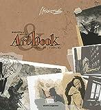 Artbook Chabouté - Bricoles, gribouillis et fonds de tiroirs...