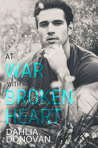 At War with a Broken Heart: A May-to-December MMM Romance (English Edition)