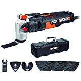 Worx Sonicrafter Outil multifonction F50, wx681, 1pièce