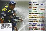 Image de Valentino Rossi. Ediz. inglese e spagnola