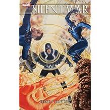 Silent War (Civil War, World War Hulk) by David Hine (2007-10-03)