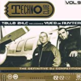 Techno Club Vol. 9