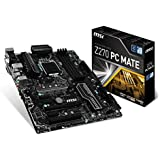 MSI Z270 PC MATE Carte mère Intel Socket LGA 1151