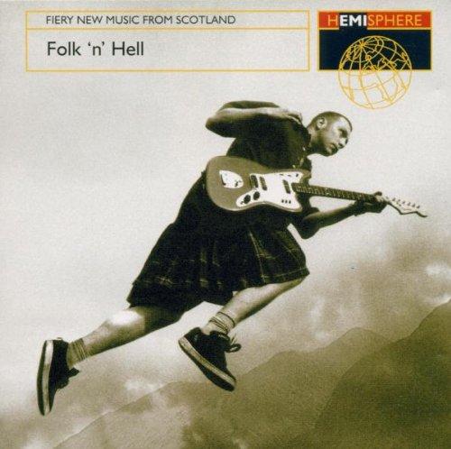 Folk'N'Hell:Music Fr.Scotland