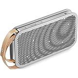 B&O PLAY by Bang & Olufsen BeoPlay A2 - Altavoz Bluetooth con batería recargable, natural