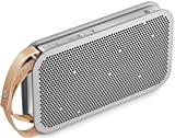 Bang & Olufsen Play BeoPlay A2 portabler Bluetooth Lautsprecher (24h Akku, 15 Watt) Natural