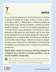 Territorio par Miguel Sáenz Sagaseta de Ilúrdoz