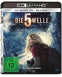 Die 5. Welle (4K Ultra HD Blu-ray)