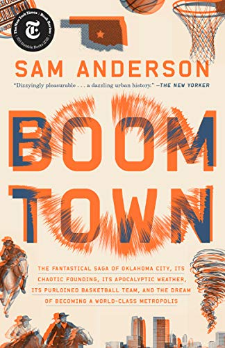 stical Saga of Oklahoma City, its Chaotic Founding... its Purloined  Basketball Team, and the Dream of Becoming a World-class Metropolis (English Edition) ()