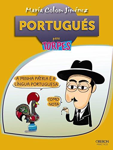 Portugués por María Colom Jiménez