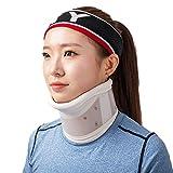 Best collo trazioni - Collo cervicale trazione collare supporto brace di plastica Review