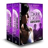 dark light vampire brothers vol 5 6