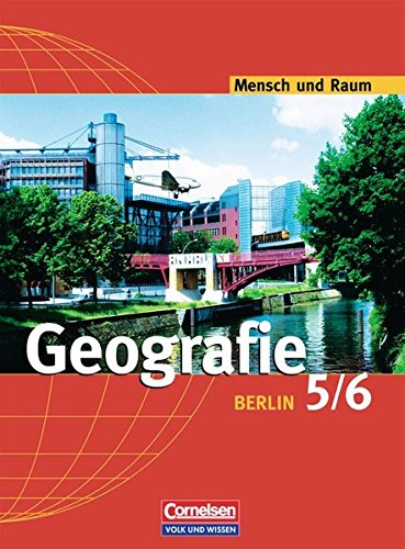 Geografie 5/6, Schülerbuch