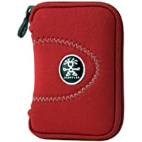 Crumpler The P.P 45 Etui pour Appareil photo Rouge