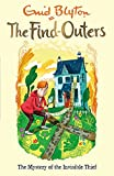 The Mystery of the Invisible Thief: Book 8 (The Find-Outers)