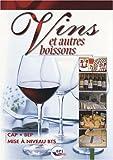 Image de Vins et autres boissons CAP/BEP/mise à niveau BTS