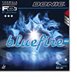 #4: Donic Blue Fire M2 Table Tennis Rubber (Black)