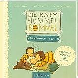 Die Baby Hummel Bommel - Willkommen im Leben: Liebevolle Wünsche zur Geburt